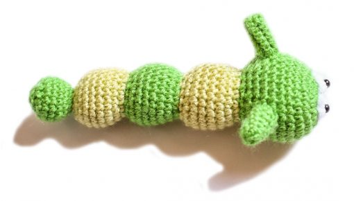 amigurumi-crochet-hook-mondo-waooo-happy-shop-bruco-caterpillar-red-spring-easter-toys-children-plush-puppet-handmade