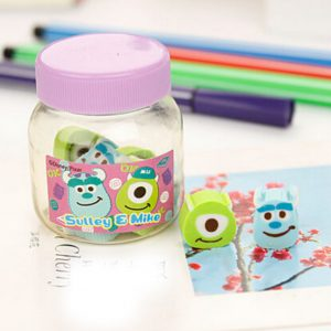 Gomma Monster eraser