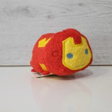 tsum tsum flash man
