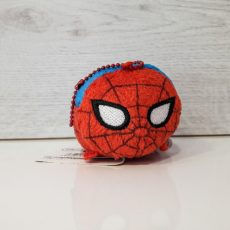 tsum-tsum spiderman super eroi