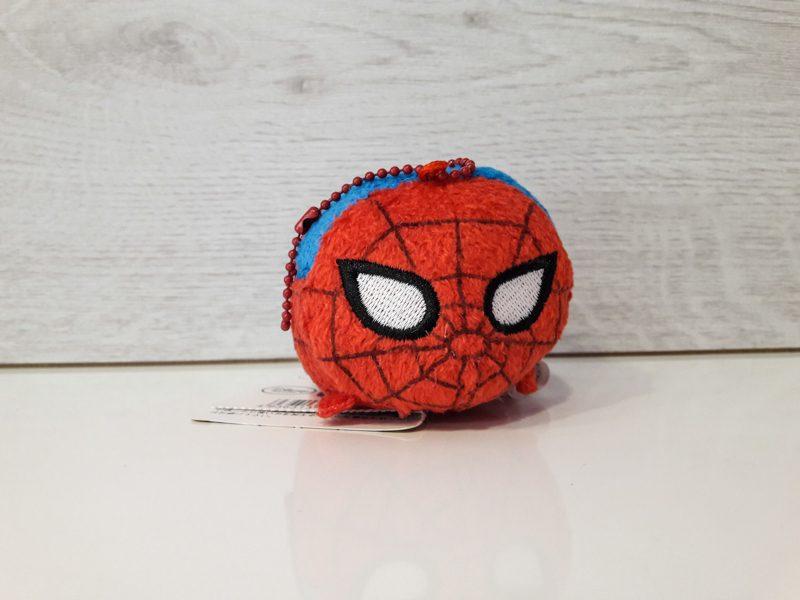 tsum-tsum spiderman super eroi