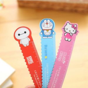 righello ruler kawaii