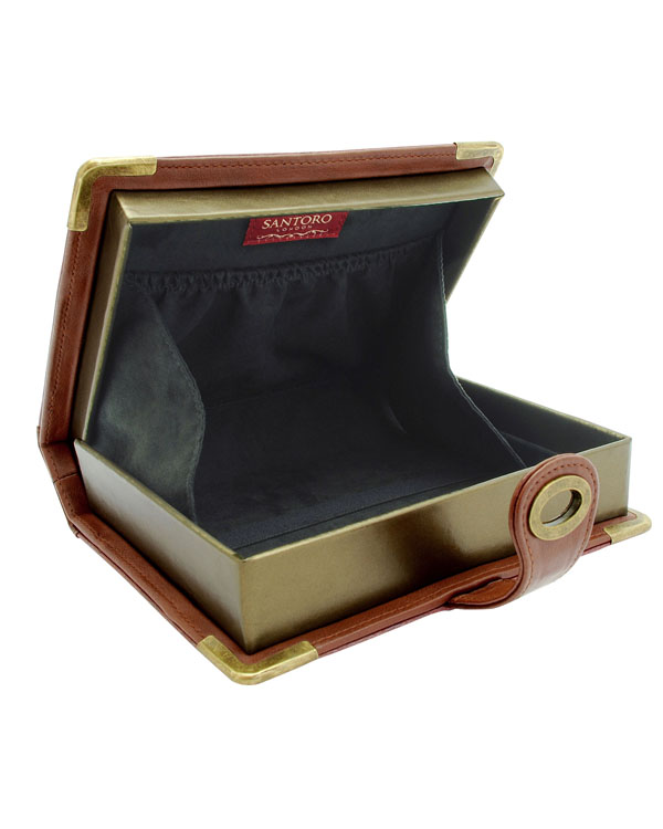 pochette cofanetto santoro