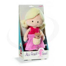 minilina nici bambola