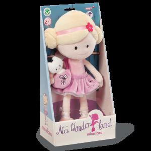 nici bambola miniclara