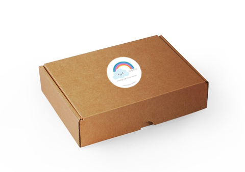 packaging happy-shop-on-line