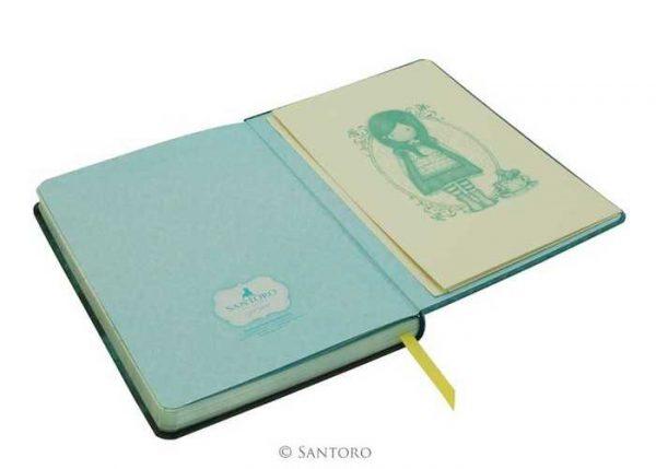 Quaderno Rigido Santoro