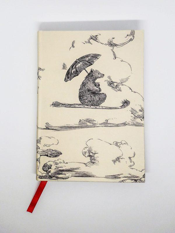 Quaderno Diario Orso