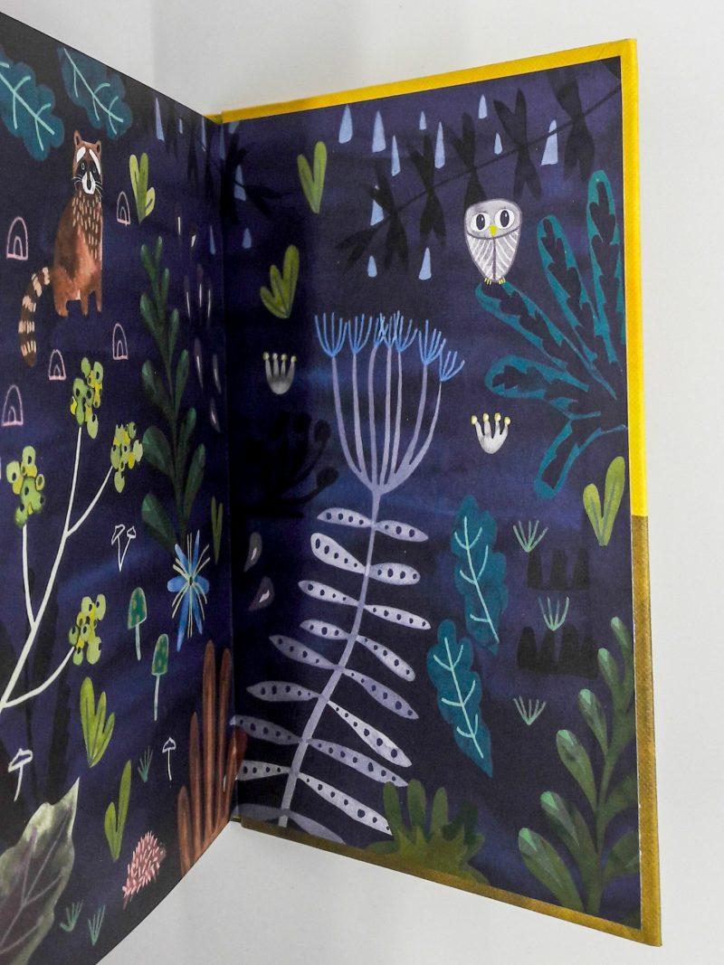 Quaderno Diario Volpe e farfalla