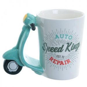 Tazza Mug Scooter