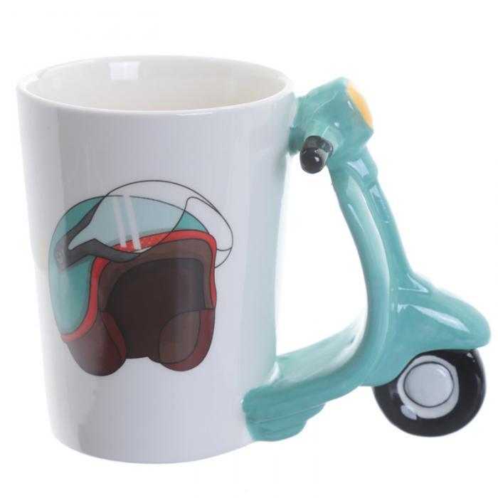 Tazza Mug Scooter