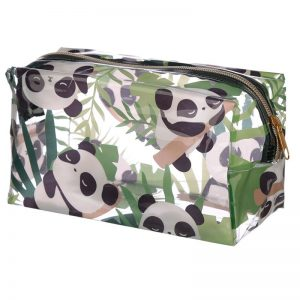 Astuccio Beauty Case Panda