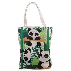 Sacca Shopper Panda