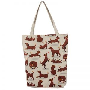 Shopper Borsa Cane Dog