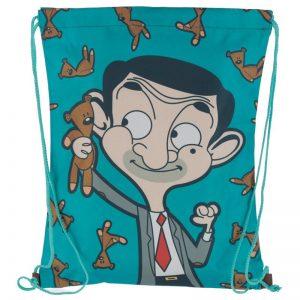 Sacca Sacchetta Mr Bean