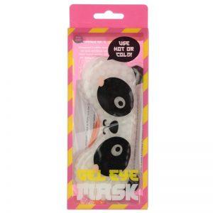 Maschera gel Occhi Panda