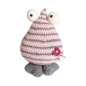Amigurumi Ryta Rita uncinetto crochet pattern hook