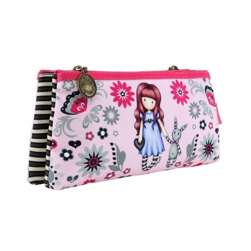 324gj18-astuccio-busta-doppia-pencil-case-my-gift-to-you-gorjuss-santoro-london-rosa-fiore-fiori-bimba-bambina