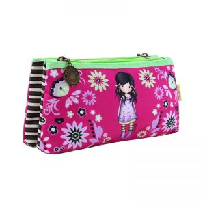 324gj19-santoro-gorjuss-gorjuss-busta-double-the-dreamer-fiore-fiori-bimba-bambina-rosa-cuori-cuore-trousse-astuccio-pensil-case-porta