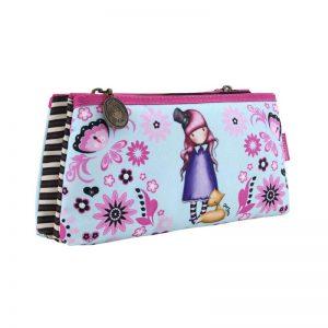 324gj20-santoro-gorjuss-gorjuss-busta-double-the-dreamer-fiore-fiori-bimba-bambina-rosa-cuori-cuore-trousse-astuccio-pensil-case-porta