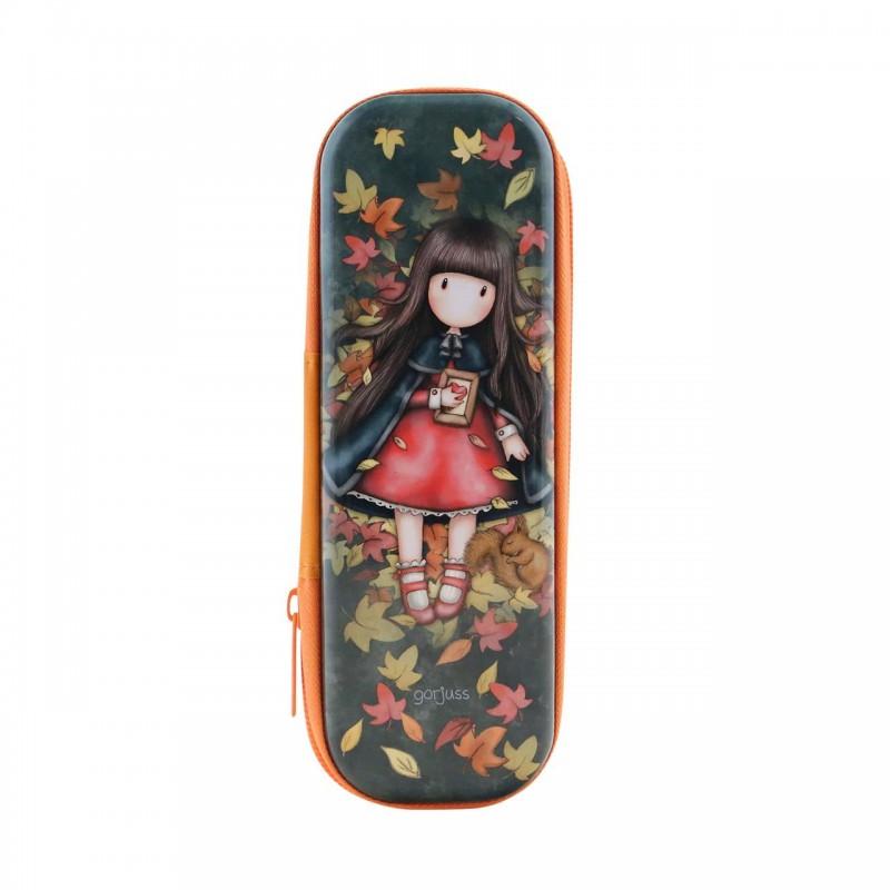 792gj08-gorjuss-zipped-tin-autumn-leaves-wings-foglie-foglia-bimba-bambina-zip-arancione-matita-matite-biro-porta-astuccio