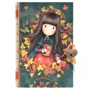 815gj05-diario-segreto-gorjuss-santoro-autumn-leaves-lucchetto-foglie-wings-ali-bimba-bambina