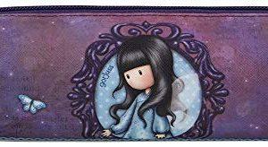 864gj03-busta-astuccio-porta-make-up-trousse-viola-farfalla-farfalle-bimba-bambina-azzurro-angelo-zip-cerniera-borsino-pochette-borsellino