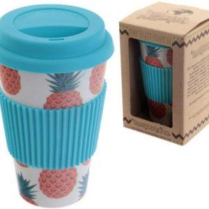 BAMB08-tazza-bambu-riutilizzabile-eco-friendly-ananas-frutto-frutta-tazza-mug-cup
