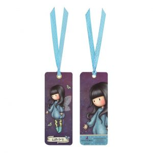 BM052-santoro-gorjuss-segnalibro-bookmark-bubble-fairy-5018997210574