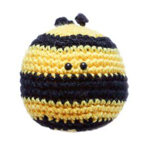 Agata ape bee amigurumi uncinetto schema pattern crochet croche