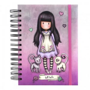 notebook-organizer-journal-tall-tails-gorjuss-201gj09-santoro-rosa-london-pink
