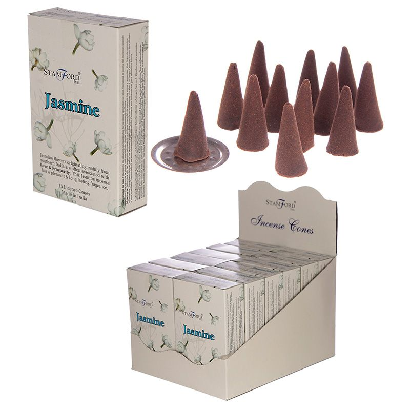 37161-coni-cono-incenso-gelsomino-essenza-essenze-aroma-stamford