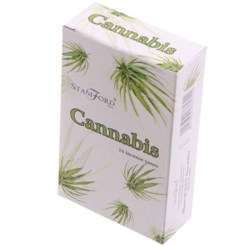 37172-coni-cono-incenso-cannabis-essenza-essenze-aroma-stamford-INC228C