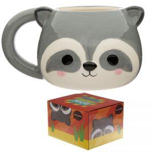 MUG346-rinoceronte-procione-tazza-mug-cup-testa-forma-animali-animals-animale