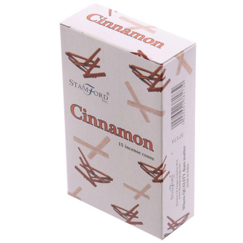 coni-cono-incenso-cannella-essenza-essenze-aroma-stamford