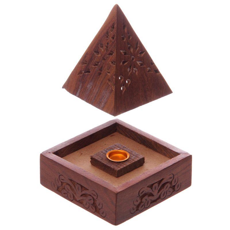 inceso-piramide-olio-essenziale-aroma-terapia-diffusore-oli-essenziali-essenza-brucia-legno-cilindro-Sheesham-IF195