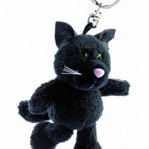 nici-peluche-pupazzo-pupazzetto-animaletto-soffice-gatto-nero-black-cat-porta-chiavi-chiave-29140