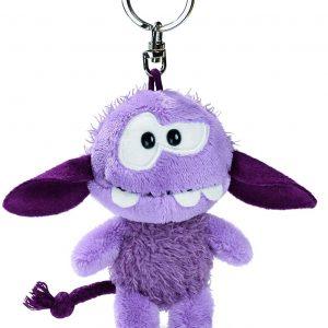 nici-peluche-pupazzo-pupazzetto-porta-chiavi-chiave-animaletto-mostro-monster-viola-soffice-33383