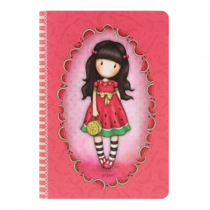 notebook-organizer-journal-bee-loved-just-rosa-gorjuss-santoro-london-bimba-bambina-spirale-quaderno-314GJ30