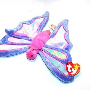 peluche-pupazzo-pupazzetto-farfalla-butterfly-soffice-rosa-ty