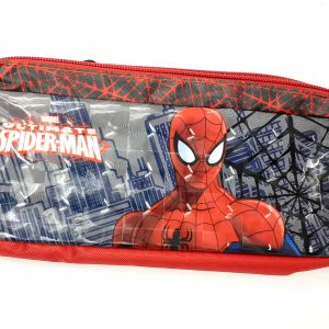 Astuccio-porta-penne-pencil-case-busta-biro-matita-cancelleria-bustino-spiderman-marvel-super-eroe-M88620