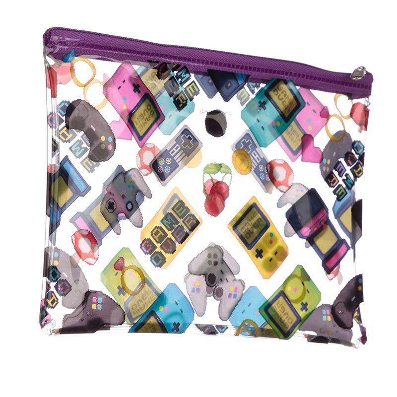 astuccio-astuccino-borsellino-trasparente-game-over-porta-bag-zip-bag167