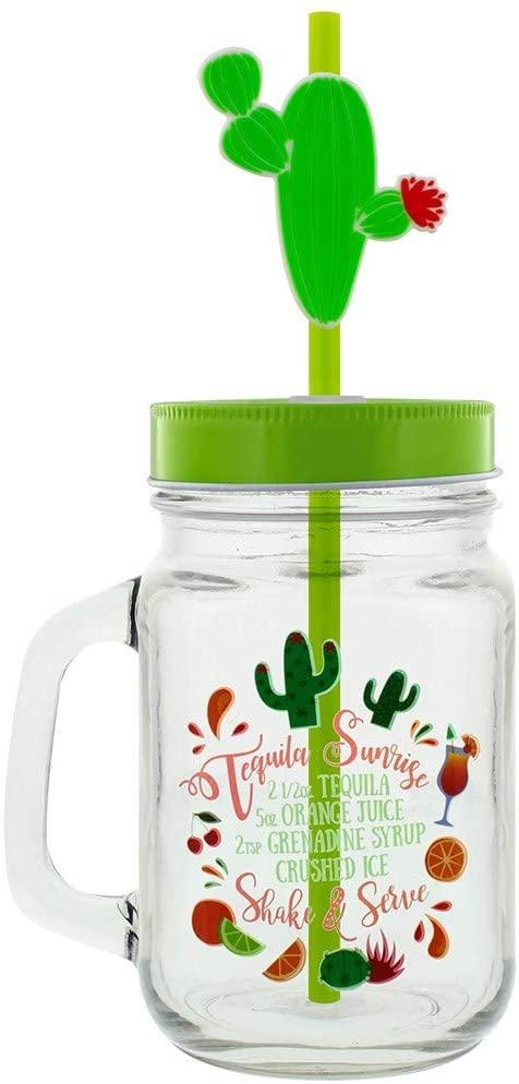 boccale-bicchierone-bicchiere-trasparente-miniatura-verde-cactus-barattolo-jar41