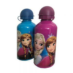 borraccia-alluminio-bot-bottle-frozen-elsa-anna-olaf-viola-blu-tappo-45046