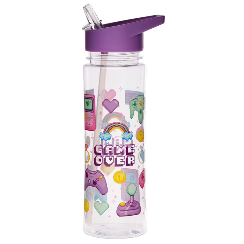 borraccia-bottiglia-bot-trasparente-bottle-trasparente-game-over-next-gen-bot65
