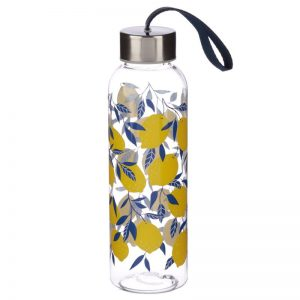 borraccia-bottiglia-bot-trasparente-bottle-trasparente-tappo-metallo-limoni-limone-bot43