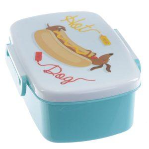 borsa-contenitore-alimenti-pic-nic-pranzo-merenda-porta-panino-hot-dog-bassotto-cane-lbox14