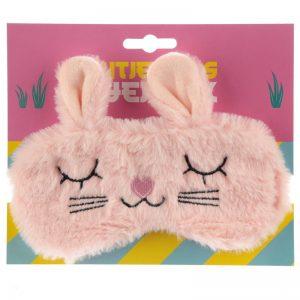 maschera-mascherina-dormire-sonno-notte-occhi-cutie-eyemask-coniglietto-coniglio-rosa-epp28