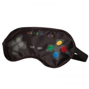 maschera-mascherina-dormire-sonno-notte-occhi-cutie-eyemask-eye-game-over-gamer-epp15