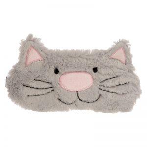maschera-mascherina-dormire-sonno-notte-occhi-cutie-eyemask-eye-gatto-cat-epp10